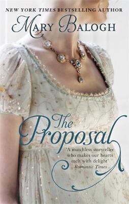 The Proposal - pr_382720
