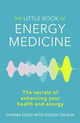 The Little Book of Energy Medicine - pr_160945