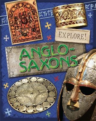 Anglo Saxons - pr_332764