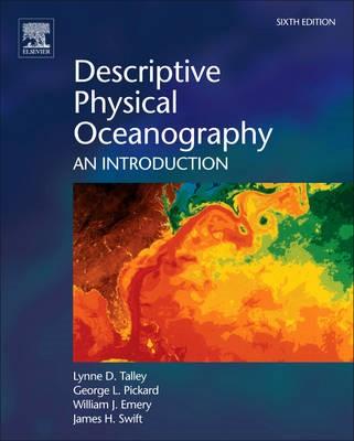 Descriptive Physical Oceanography -