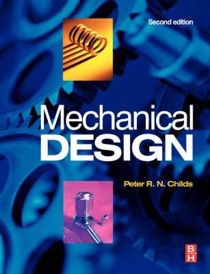 Mechanical Design - pr_306377