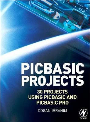 PIC Basic Projects -