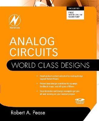 Analog Circuits -