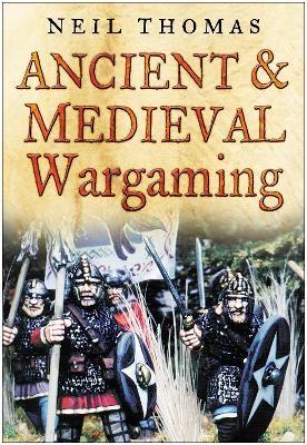 Ancient & Medieval Wargaming - pr_53483