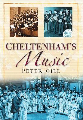 Cheltenham's Music - pr_251371