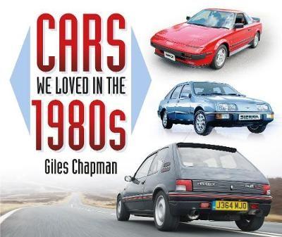Cars We Loved in the 1980s - pr_164792