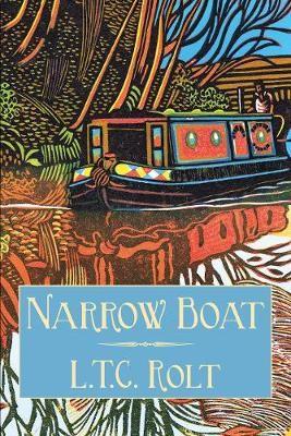 Narrow Boat -
