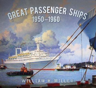Great Passenger Ships 1950-60 - pr_177771