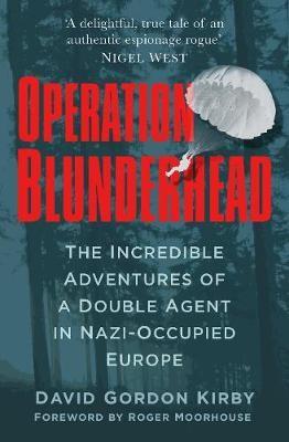 Operation Blunderhead -