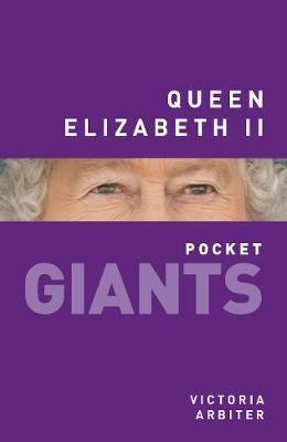 Queen Elizabeth II: pocket GIANTS - pr_392076