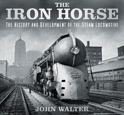The Iron Horse -