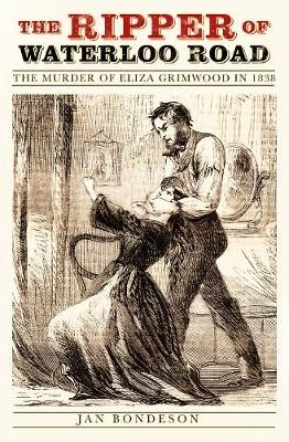 The Ripper of Waterloo Road -