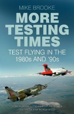 More Testing Times - pr_152211
