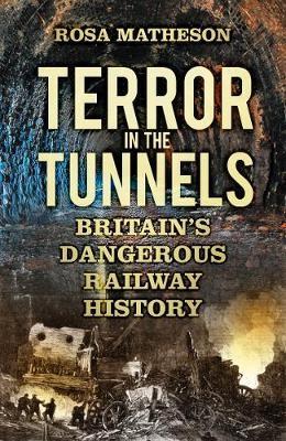 Terror in the Tunnels - pr_176413