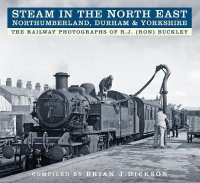 Steam in the North East - Northumberland, Durham & Yorkshire - pr_155239