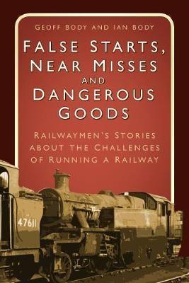 False Starts, Near Misses and Dangerous Goods - pr_174417