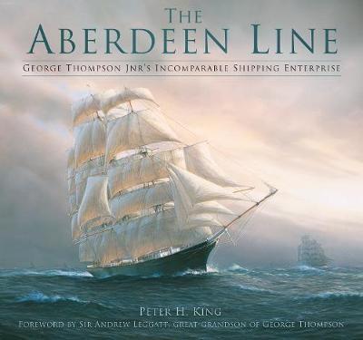 The Aberdeen Line - pr_160562