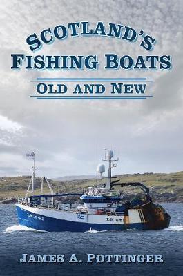Scotland's Fishing Boats - pr_161867
