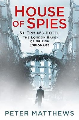 House of Spies -