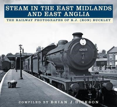 Steam in the East Midlands and East Anglia - pr_171527