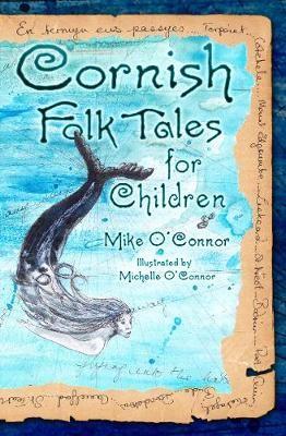 Cornish Folk Tales for Children - pr_359644