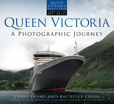 Queen Victoria: A Photographic Journey (new edition) -