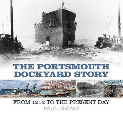 The Portsmouth Dockyard Story - pr_153315