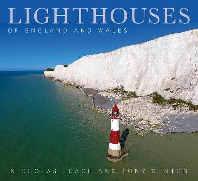 Lighthouses of England and Wales - pr_154258