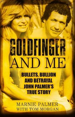Goldfinger and Me -
