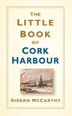 The Little Book of Cork Harbour - pr_94096