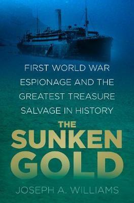 The Sunken Gold -