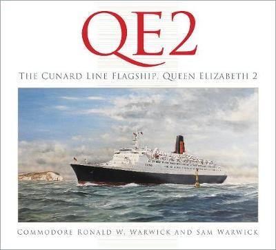 QE2: The Cunard Line Flagship, Queen Elizabeth 2 - pr_154112