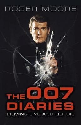 The 007 Diaries -