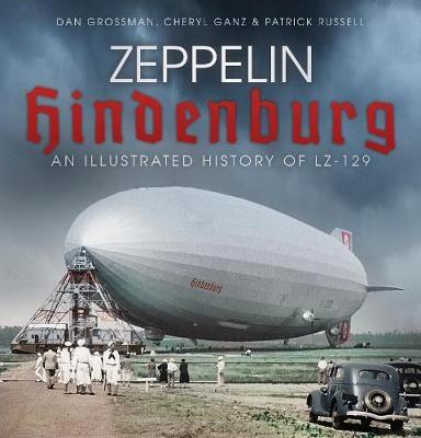 Zeppelin Hindenburg - pr_177520