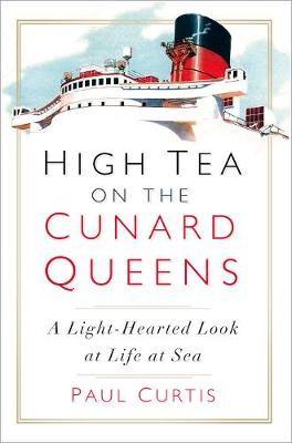 High Tea on the Cunard Queens - pr_152815