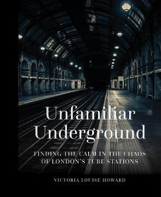 Unfamiliar Underground - pr_160108