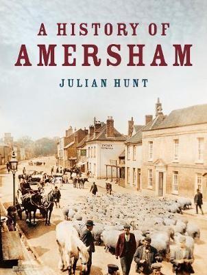 A History of Amersham - pr_307510