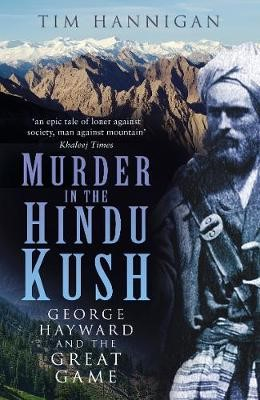 Murder in the Hindu Kush - pr_289185