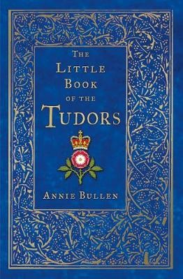 The Little Book of the Tudors - pr_1744221