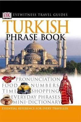 Turkish Phrase Book -