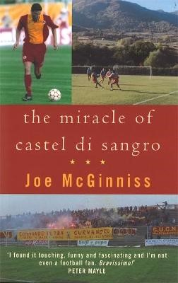 The Miracle Of Castel Di Sangro -