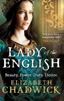 Lady Of The English -