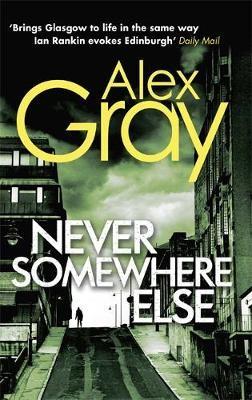 Never Somewhere Else -