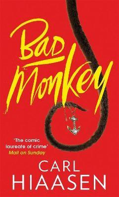 Bad Monkey - pr_386625