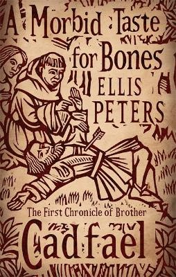 A Morbid Taste For Bones -