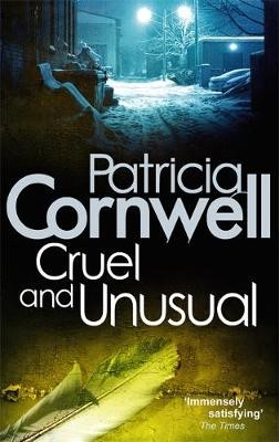 Cruel And Unusual - pr_379425