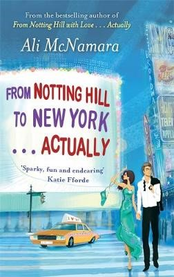 From Notting Hill to New York . . . Actually -