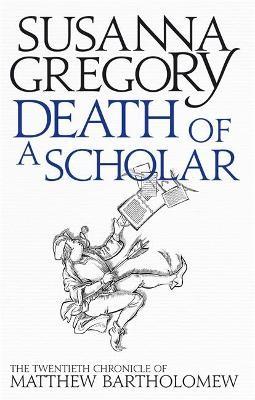Death of a Scholar -
