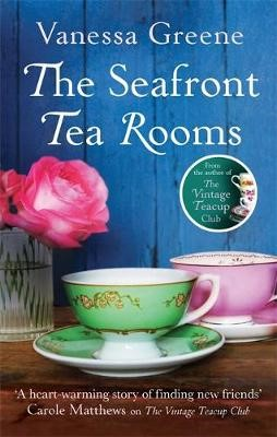 The Seafront Tea Rooms - pr_121627