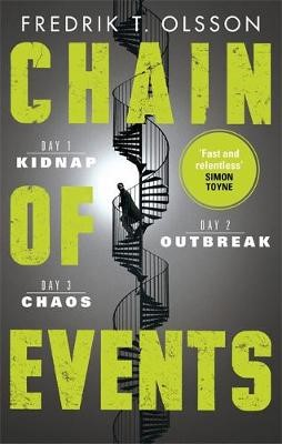Chain of Events - pr_120998